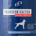 Transfer Factor for Dogs and Cats