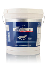 4Life Transfer Factor for Horses